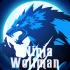 Ninja Wolfman Street Fighter mod vàng và kim cương cho Android