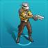 Space Marshals 2 v1.3.4 mod premium – Game bắn súng cho Android
