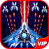 Space Shooter mod vàng – Game bắn ruồi & máy bay cho Android