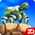 Tower Defense Invasion HD mod diamonds (kim cương) cho Android