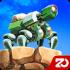 Tower Defense Invasion HD mod diamonds (kim cương) cho Android