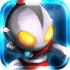 Ultraman Rumble mod tiền – Game siêu nhân điện quang cho Android