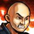 Fist of Rage mod vàng (coins) và mở khoá nhân vật cho Android