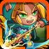 Ancient Heroes Defense v1.0.5 mod kim cương cho Android