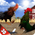 Angry Rooster Fighting Hero mod tiền – Game đá gà cho Android
