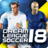Dream League Soccer 2018 hack mod vàng (coins v5.064) cho Android