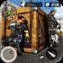 Shadow Survival Gangster Theft & Escape mod vàng và máu cho Android