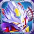 Superhero Robot mod tiền – Game siêu nhân RPG cho Android