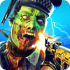 Zombie Invasion Dead City HD mod tiền vàng (coins) cho Android