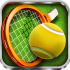 Quần vợt 3D mod tiền (coins) – Game 3D Tennis cho Android