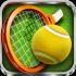 Quần vợt 3D mod tiền (coins) – Game 3D Tennis cho Android