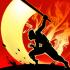 Infinity Warriors mod vàng và kim cương (coins gems) cho Android