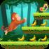 Jungle Monkey Run mod banana – Game khỉ ăn chuối cho Android