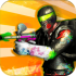 Paintball Shooting Arena mod level – Game bắn súng sơn cho Android