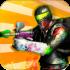 Paintball Shooting Arena mod level – Game bắn súng sơn cho Android
