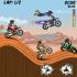Stunt Extreme mod vàng & unlock – Game xe vượt địa hình cho Android