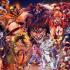 Action Anime Hero mod tiền K – Game đấu võ Anime cho Android