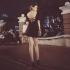[5] Tổng hợp ảnh gái Việt đùi thon gọn, quần ngắn