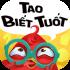 Tao Biết Tuốt mod vàng (coins) – Game đuổi hình bắt chữ cho Android