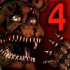 Five Nights at Freddy's 4 v1.1 [Full/ Mod] – Game kinh dị cho Android