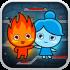 LuckyBoy and PrettyGirl mod – Game Chú Bé Lửa và Cô Gái Nước cho Android