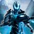 Reborn Robot Legacy mod tiền (coins) – Game bắn robot cho Android