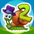 Snail Bob 2 mod life & unlock – Game chiến binh ốc sên cho Android