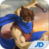 The Undead King of Swords mod tiền vàng (gold jades) cho Android