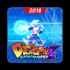 Vegeta Dragon Saiyan Super Z mod kim cương (diamonds) cho Android