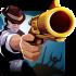 Devil Eater v4.02 mod tiền (coins) – Game bắn súng hay cho Android