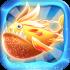 Fishing Frenzy mod tiền (coins) – Game cá lớn nuốt cá bé cho Android