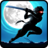 Ninja Run mod tiền (gems) – Game Ninja đồ hoạ đẹp cho Android