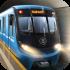Subway Simulator 3D mod tiền (gold) – Game lái tàu điện cho Android