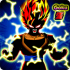 Super Goko Dragon Shadow mod vàng (coins) và skill cho Android