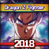 Super Saiyan Goku mod tiền (coins) – Game Dragon Z Fighter cho Android