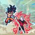 Goku Super Saiyan Dragon Battle mod tiền & năng lượng cho Android