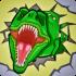 Jurassic Dinosaur v2.1 mod – Game Khủng Long Đại Náo Thành Phố cho Android