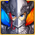 Kingdom Wars v1.1.52 mod tiền – Game Chiến Tranh Các Vị Vua cho Android