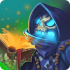 Magic Siege mod tiền (coins) – Game phòng thủ ma thuật cho Android