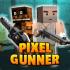 Pixel Z Gunner v4.3 mod tiền – Game xạ thủ pixels cho Android