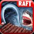 RAFT Original Survival Game mod tiền vàng (gold) cho Android