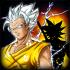 The Final Power Level Warrior mod kim cương (crystals) cho Android