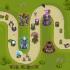 Tower Defense King mod ruby – Game Vua phòng thủ tháp cho Android