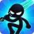 Urban Stickman Legends mod – Game đánh nhau đường phố cho Android