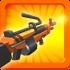 Galaxy Gunner HD mod tiền (gold) – Game bắn súng vũ trụ cho Android