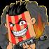 Rogue Buddies mod – Game bắn súng phiêu lưu Tiếng Việt cho Android