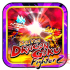 Saiyan Dragon Goku Fighter Z v1.4.0 mod coins gems ruby cho Android