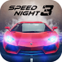 Speed Night 3 mod tiền (money) – Game Asphalt bản mini cho Android