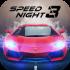 Speed Night 3 mod tiền (money) – Game Asphalt bản mini cho Android