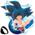 Super Dragon Fighters mod unlock – Game đối kháng Dragon Ball cho Android